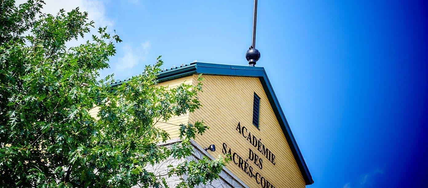 École préscolaire privée - Saint-Bruno-de-Montarville